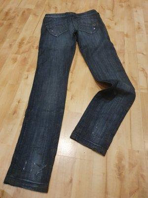 Jeans Hose von Killah Gr 27 / 36