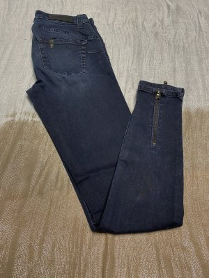 Jeans Hose von LIU.JO Blue Denim