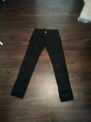 Jeans Hose von Only wie neu schwarz 34/32