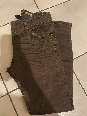 Please Boyfriend Jeans brown