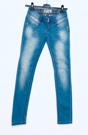Jeans Hosen Blue Rags Größe 34
