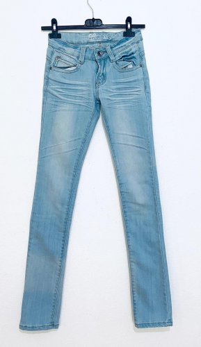 Monday Jeans boyfriend multicolore
