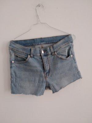 jeans hot pant