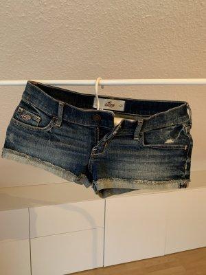 Jeans Hotpans Shorts Hollister