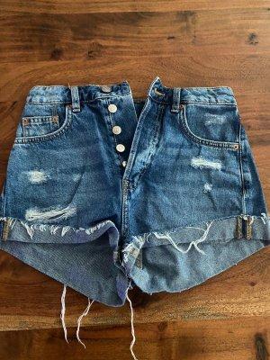 Jeans Hotpants &Bikini