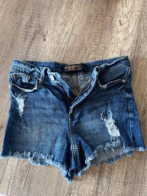 Jeans Hotpants Gr 34