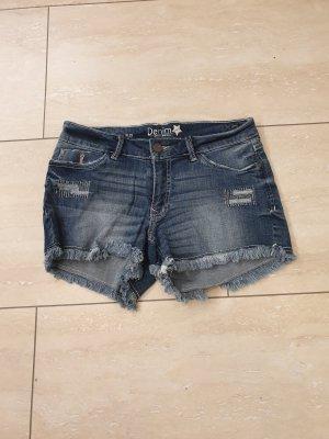 "Jeans ""Hotpants"" Gr. W29"