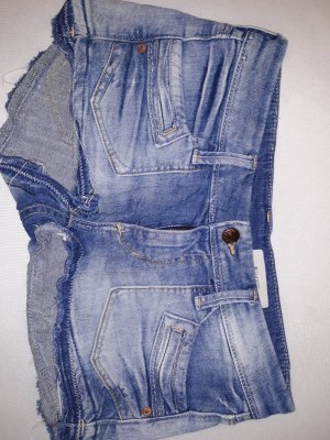 Jeans Hotpants S 36