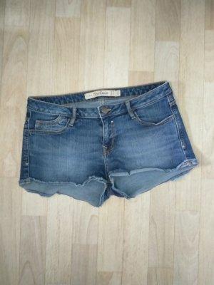 Jeans Hotpants von Zara in Größe 36