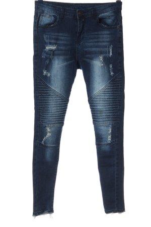 Jeans Hüftjeans