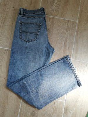 Hugo Boss Jeans carotte multicolore