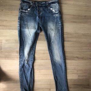 Jeans im Please Stil P78