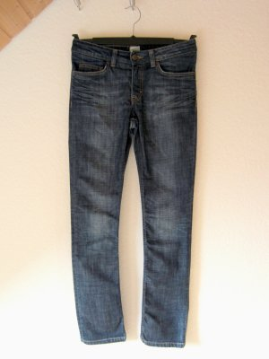 Jeans im Used-Look - Größe 27