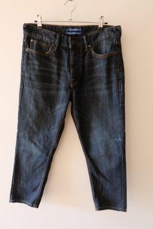 Maison Scotch Jeans a 3/4 blu