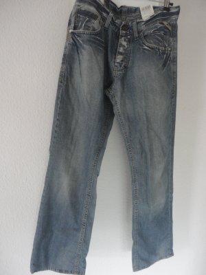 Jeans in Gr. 38/40