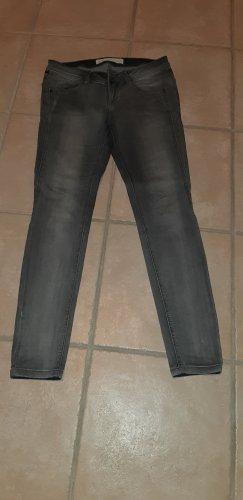 Haut-de-chausse gris