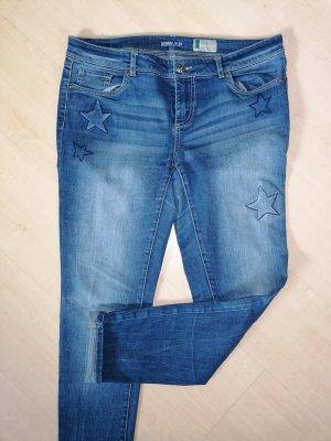 Denim 1982 Jeans stretch bleu