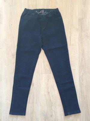 Flame Jeans bleu foncé