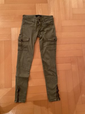 Jeans in Olive gr.32