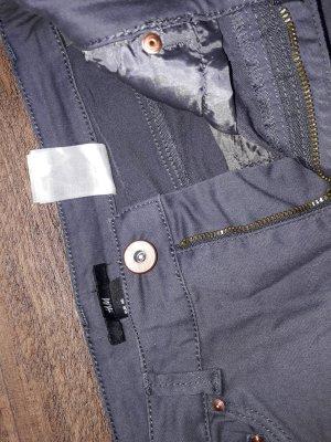 Jeans in tollem Grau