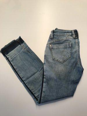 Jeans in used Optik von GANG