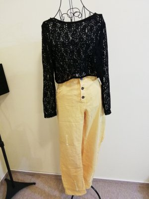 BC Collection Boyfriend Jeans yellow