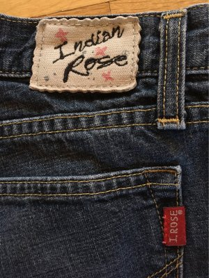 Jeans Indian Rose