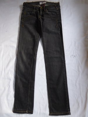 Jeans inkl. Gürtelband von Fornarina