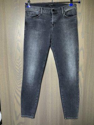 Jeans J BRAND in grau