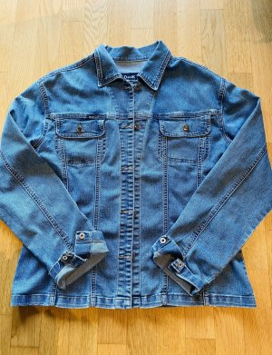 Jeans Jacke 42/44