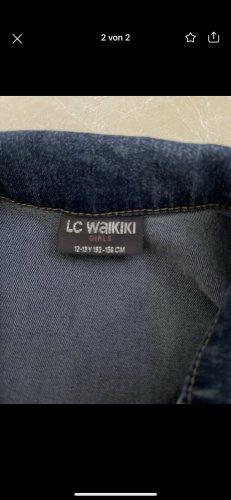 LC Waikiki Marynarka jeansowa niebieski