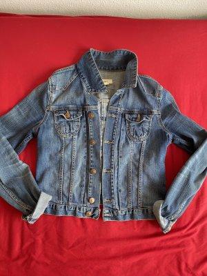 Jeans Jacke Gr. 36