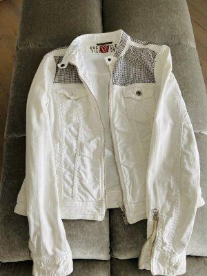 Jeans Jacke Gr. S