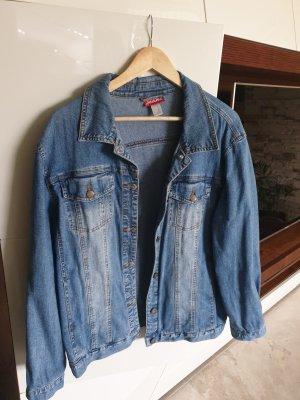 Jeans Jacke Gr46