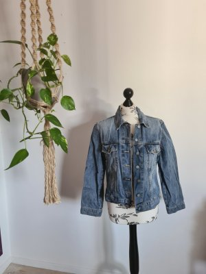 Jeans-Jacke, HIS, M