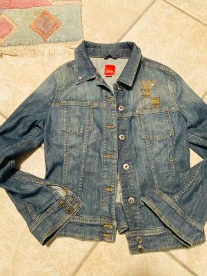 Jeans Jacke in L neu