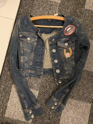 Jeans Jacke Miss sixty neu