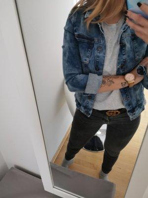 Jeans Jacke s. oliver