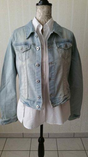 Jeans Jacke / Übergangsjacke