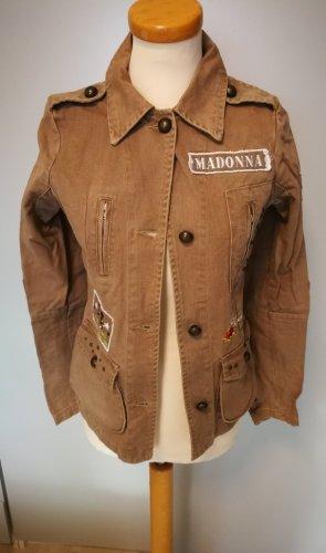 Jeans Jacke von Madonna