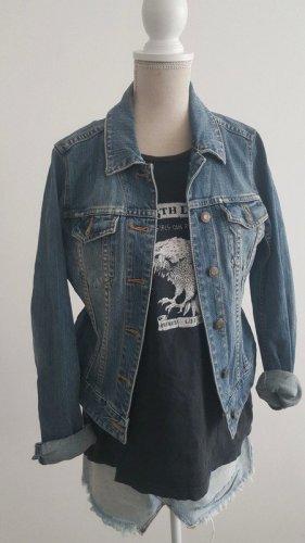 Jeans Jacke von Zara Gr.38