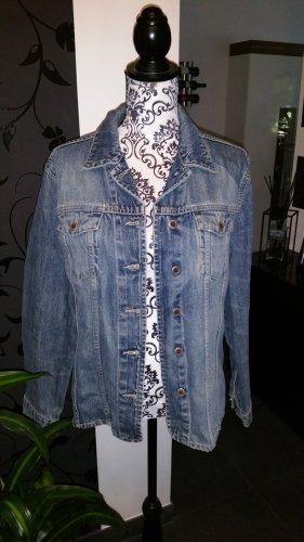 Jeans#jacket#blue#style
