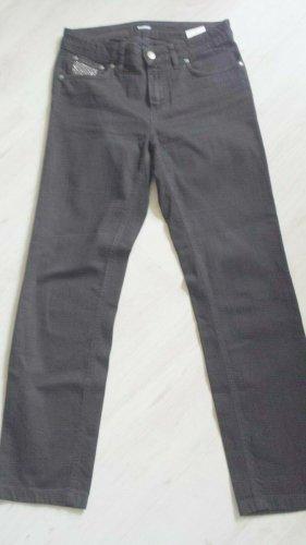 Rosner Jeans skinny nero Cotone