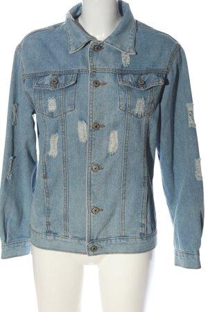 Jeans Jeansjacke
