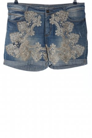 Jeans Jeansshorts