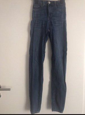 Jeans Jeggings Tally Weijl Gr. 34