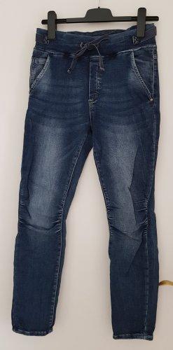 Italia Moda Stretch Jeans slate-gray