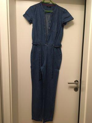 Zero Jumpsuit blue
