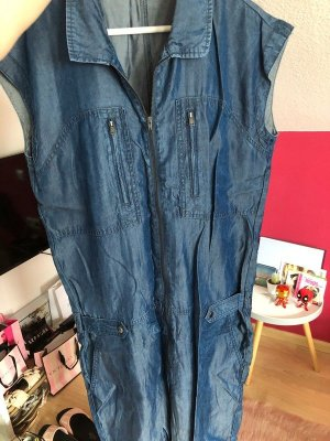 Jeans Jumpsuit/Overall XL