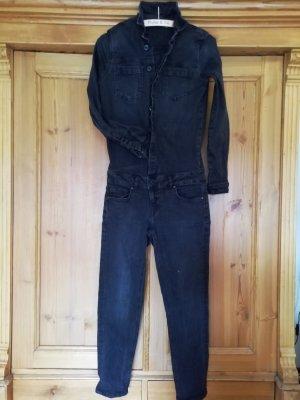Jeans Jumpsuit von LTB in Größe S